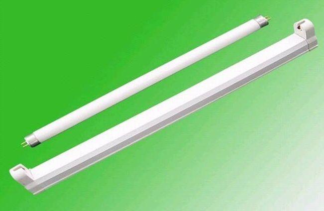 t5和t8灯管的区别,从外形,节能,价格等方面介绍安康