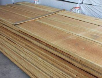 俄罗斯:人造板材需求或将上升对夹球阀