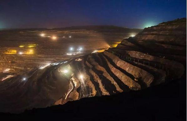 澳洲矿山告别巡逻式查灯 使用联网照明驱动IC